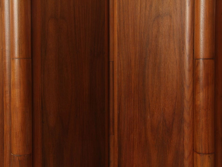 Walnut Extra Large Room Divider Screens For Sale