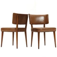 Bridge Chair by Edward Wormley