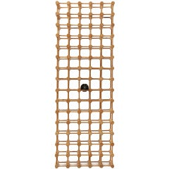 Modular Wine Rack System By Richard Nissen