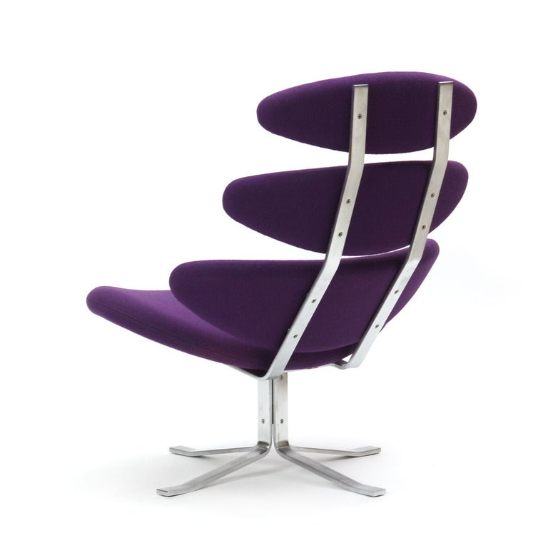 Corona Chair By Poul Volther 5