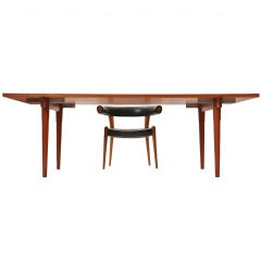 Table By Hans J. Wegner