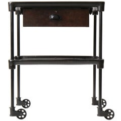 Cast Iron Cart by New Britain