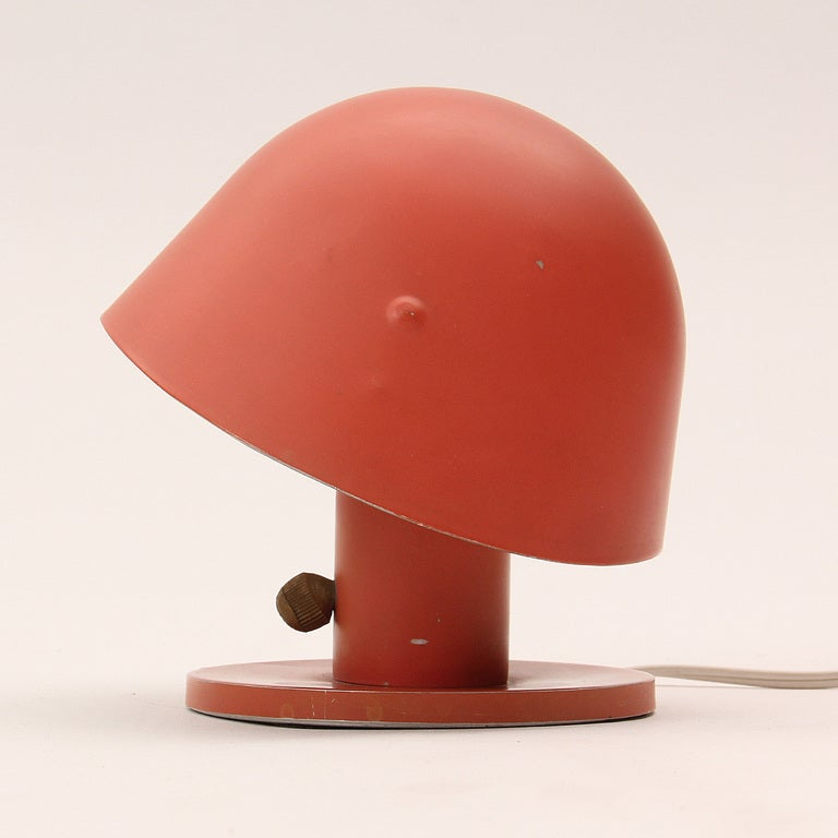 Lamp By George Nelson At 1stdibs