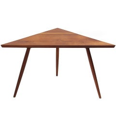 Corner Table By George Nakashima Studios