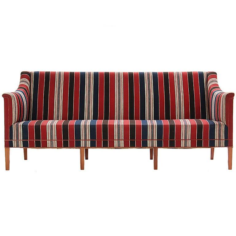 Sofa by Kaare Klint