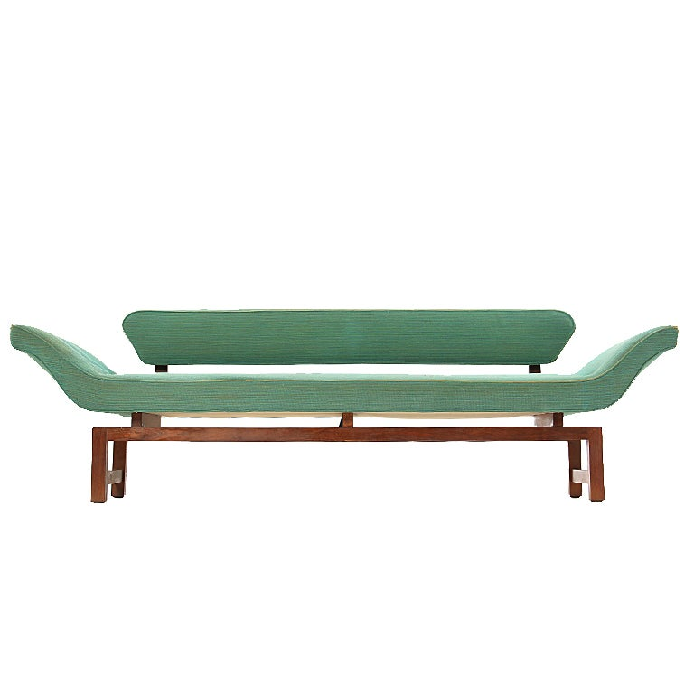 gondola sofa For Sale at 1stdibs