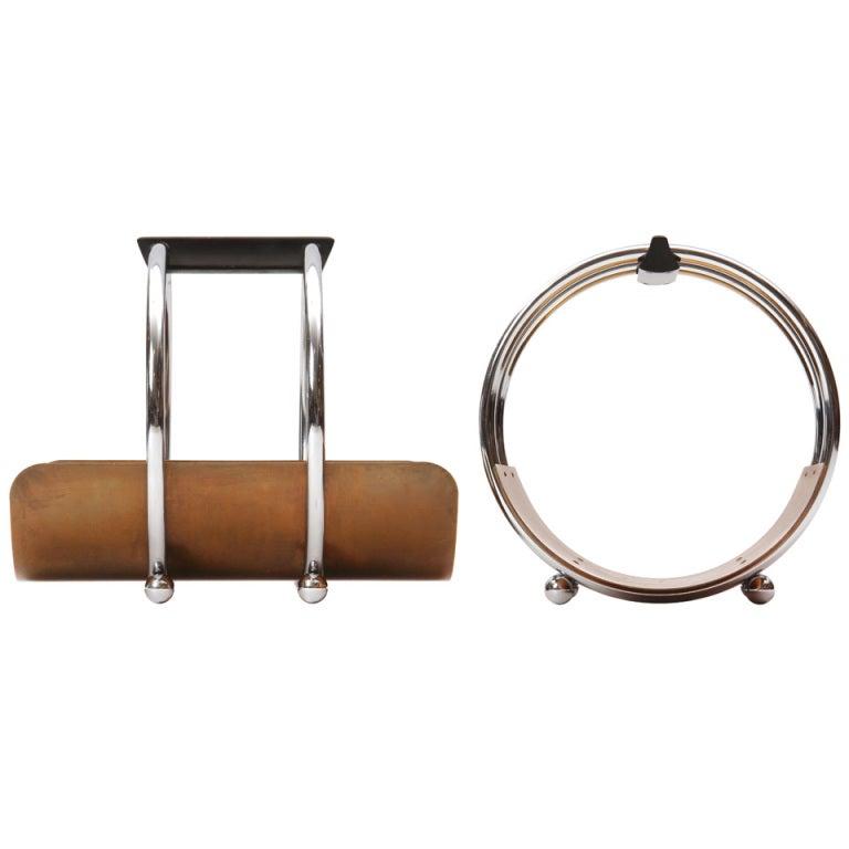 Art Deco Log Basket : Art deco firewood baskets for sale at stdibs
