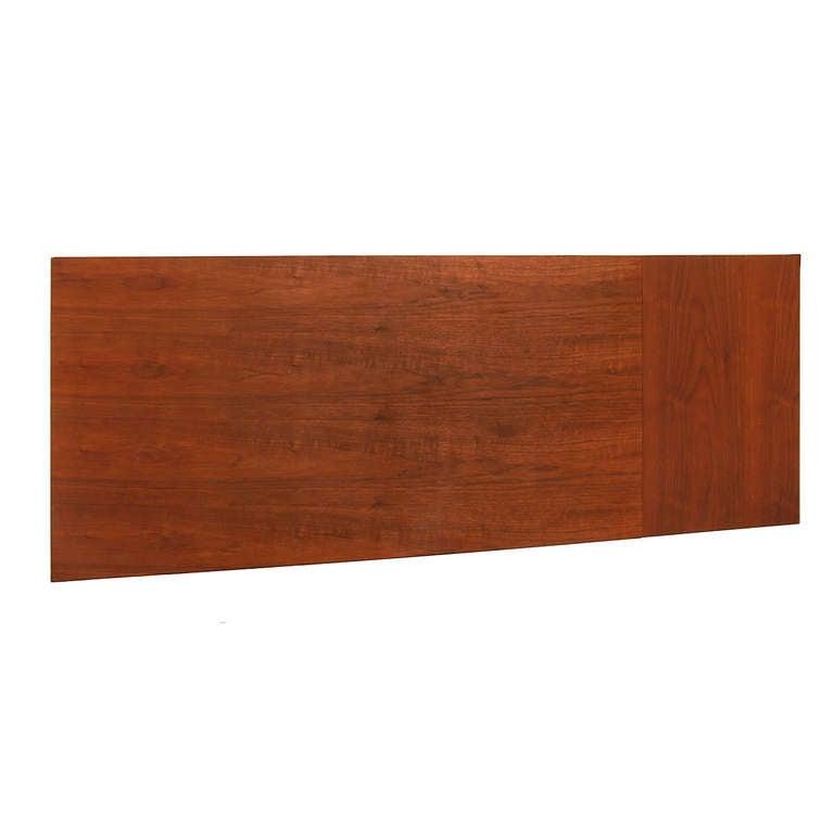 Drop-Leaf Desk by Edward Wormley for Dunbar For Sale 1