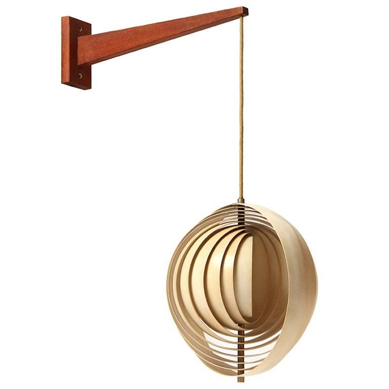 verner panton lampe images. Black Bedroom Furniture Sets. Home Design Ideas