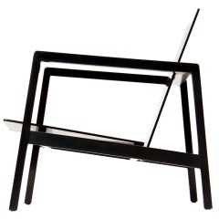 Lounge Chair by Knoll