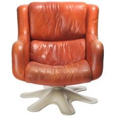Haimi chair by Yrjö Kukkapuro
