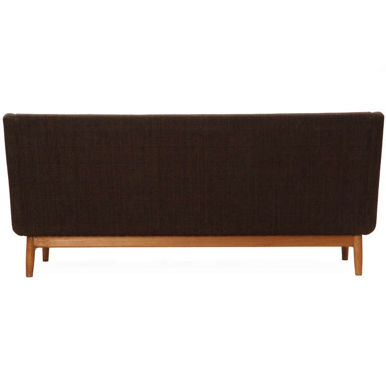 Sculptural Sofa by Finn Juhl In Good Condition For Sale In Sagaponack, NY