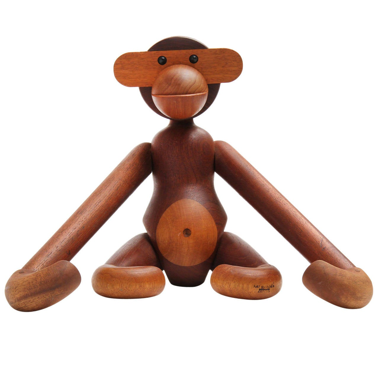 Articulated Monkey by Kay Bojesen For Sale