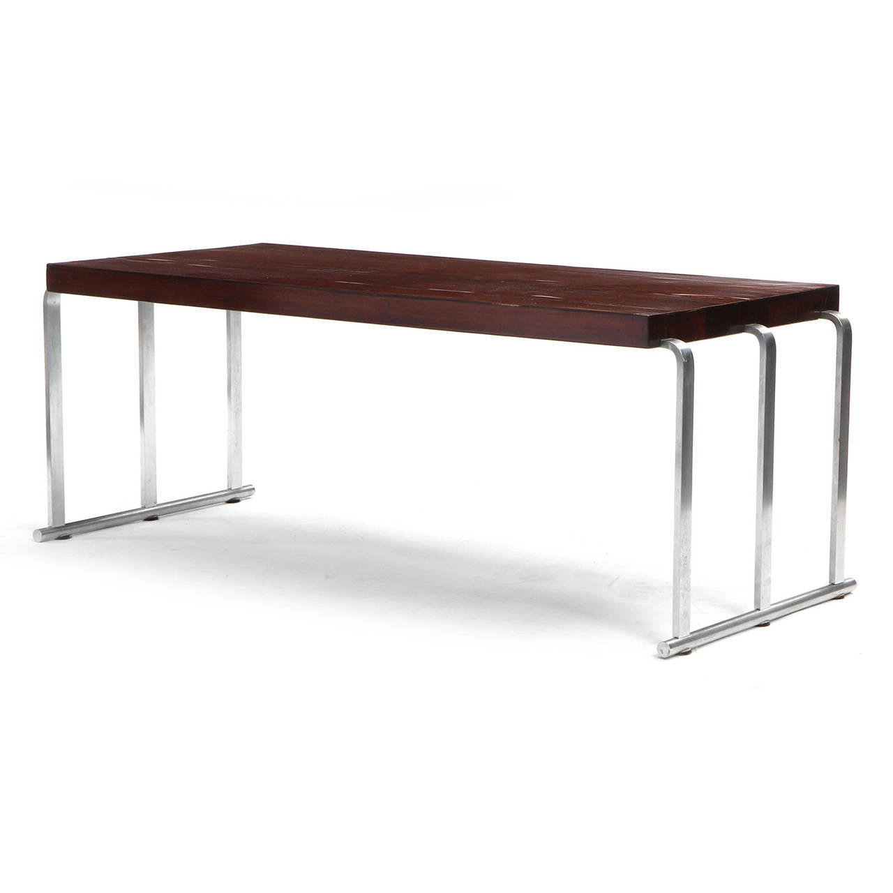 Art Deco Low Table by Gilbert Rohde 3