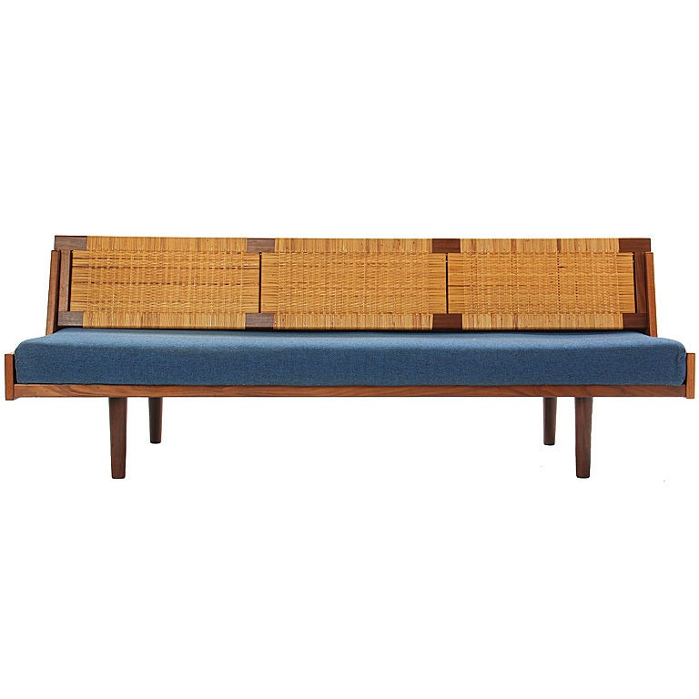 Sofa Daybed by Hans J. Wegner 1
