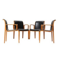 Armchairs by Bill Stephens