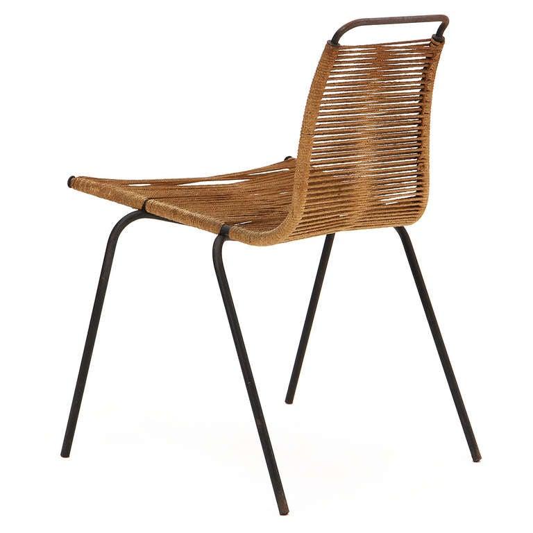 Lovely Early PK1 Chair By Poul Kjaerholm 2