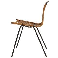Early PK1 Chair by Poul Kjaerholm