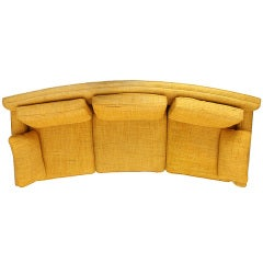 Arc Sofa by Edward Wormley for Dunbar