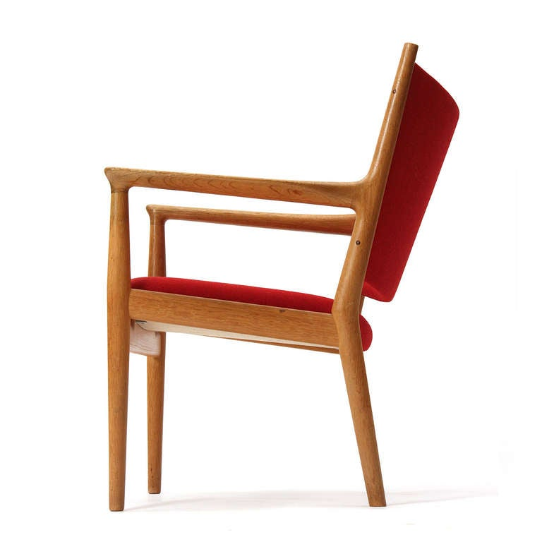 Lounge Chair by Hans J. Wegner 5