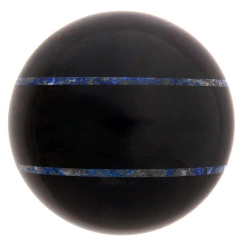 Cartier Sphere