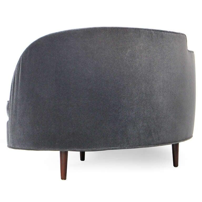 Oasis Sofa by Edward Wormley 4
