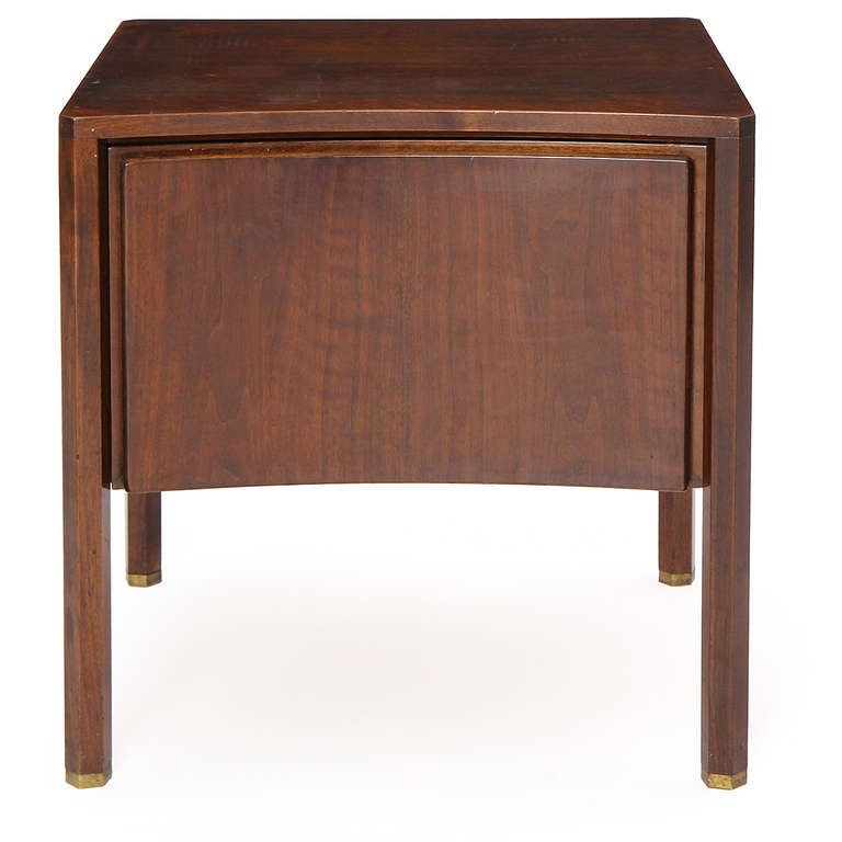 Swedish Nightstands by Edmond Spence For Sale