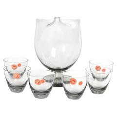 Martini Set by Per Lutkens