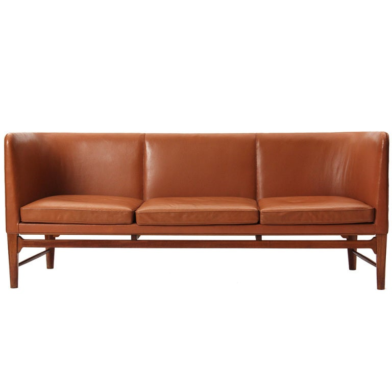obscure and rare sofa by arne jacobsen at 1stdibs