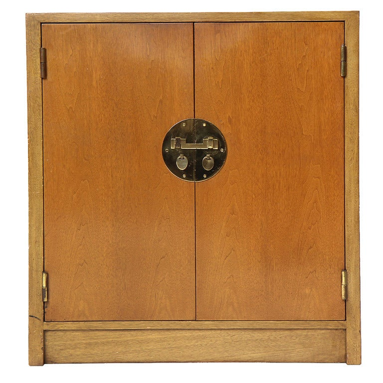 Janus Cabinet by Edward Wormley