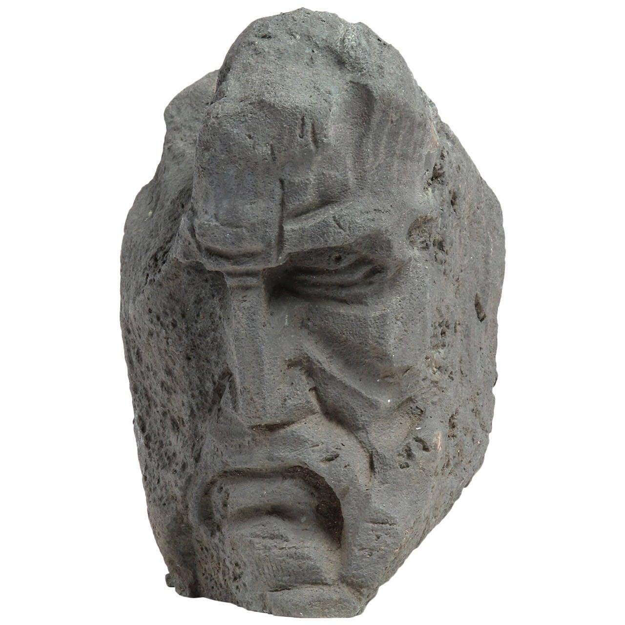 Bronze Sculpture by Umberto Romano