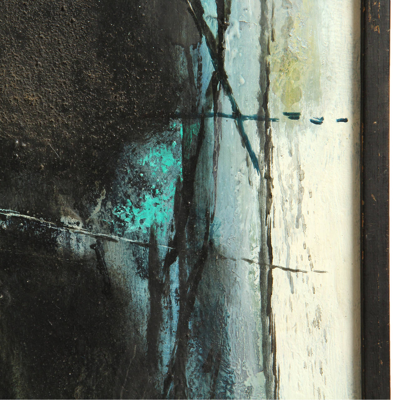 Painting by Umberto Romano For Sale 1