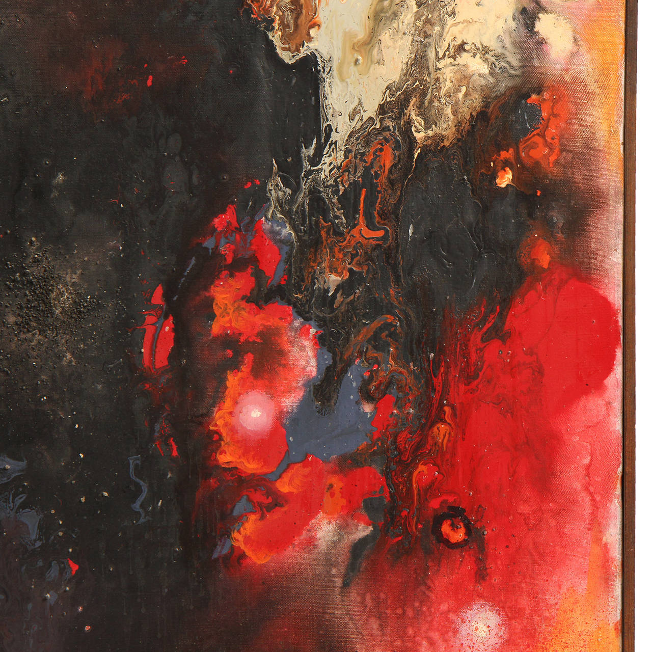 Painting by Umberto Romano In Good Condition For Sale In Sagaponack, NY