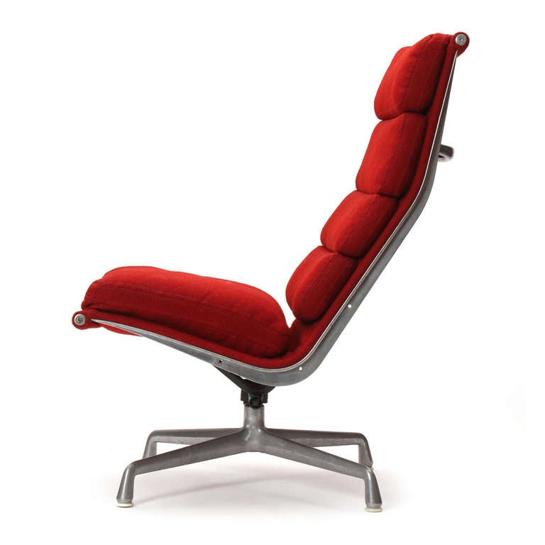 this soft pad lounge chair by eames is no longer available
