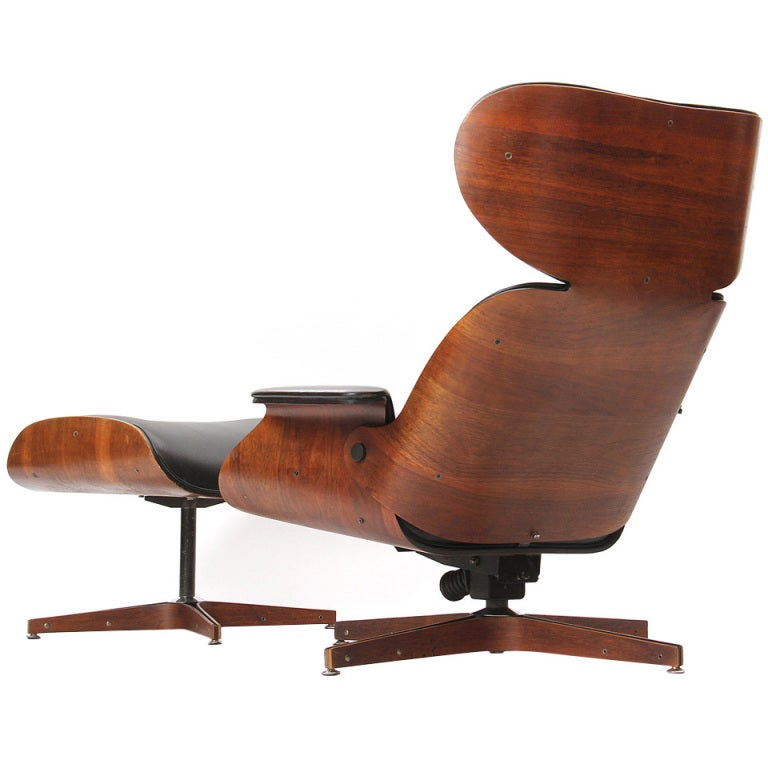 Mr Chair By George Mulhauser for Plycraft at 1stdibs
