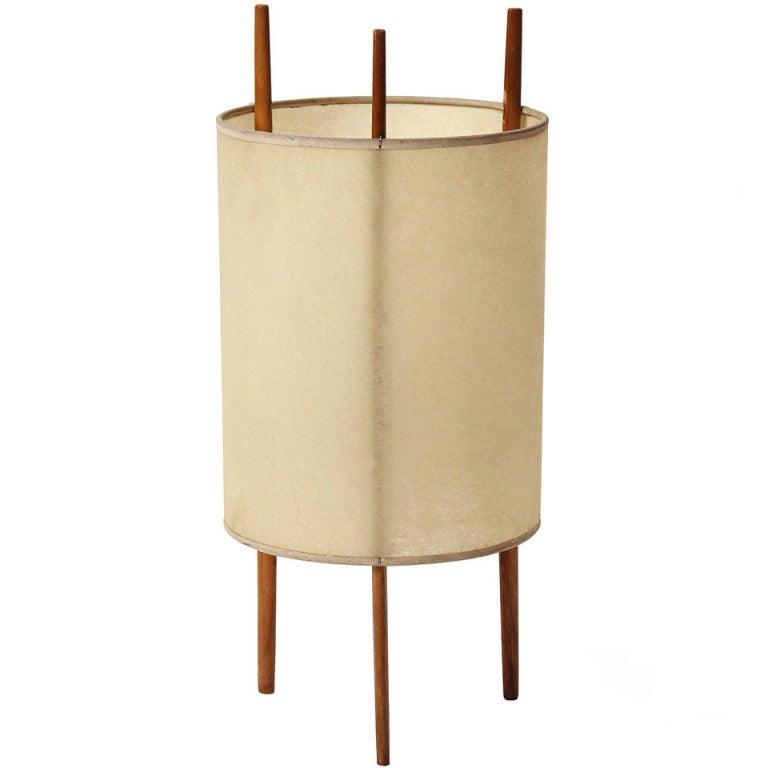 Table Lamp By Isamu Noguchi 1