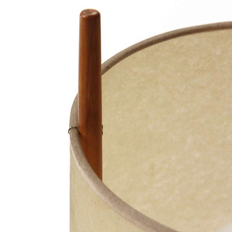 Table Lamp By Isamu Noguchi 4