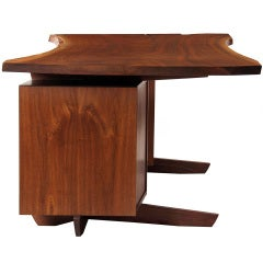 Extraordinary Desk by George Nakashima