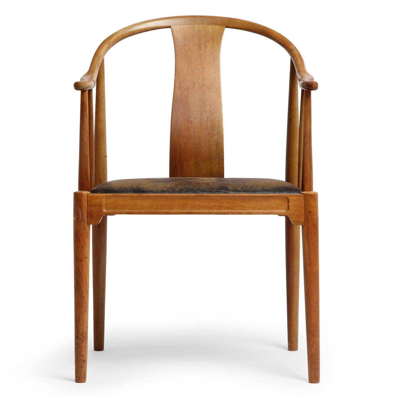 Chinese chairs by hans j wegner for sale at 1stdibs for Asian chairs for sale