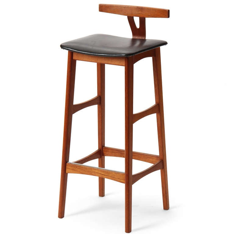 Stools By Dyrlund At 1stdibs