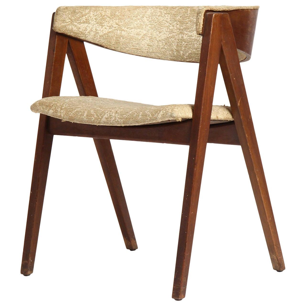 Chair by Allan Gould