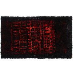 Wool Rug by Leena-Kaisa Halme