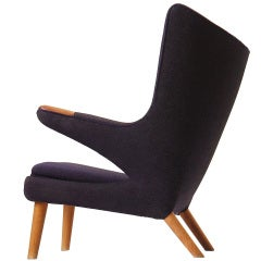 Papa Bear Chair By Hans J. Wegner
