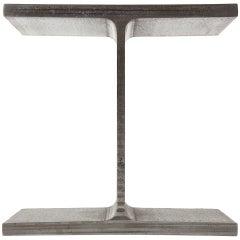 Raw Steel Table