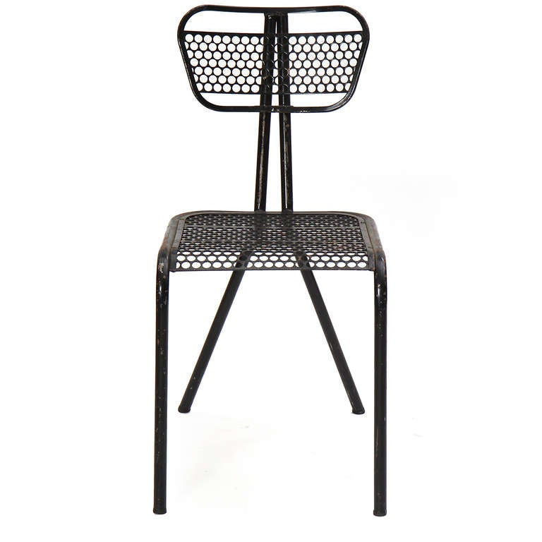Industrial Dining Chairs For Sale At 1stdibs