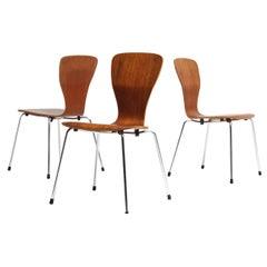 Chairs by Tapio Wirkkala