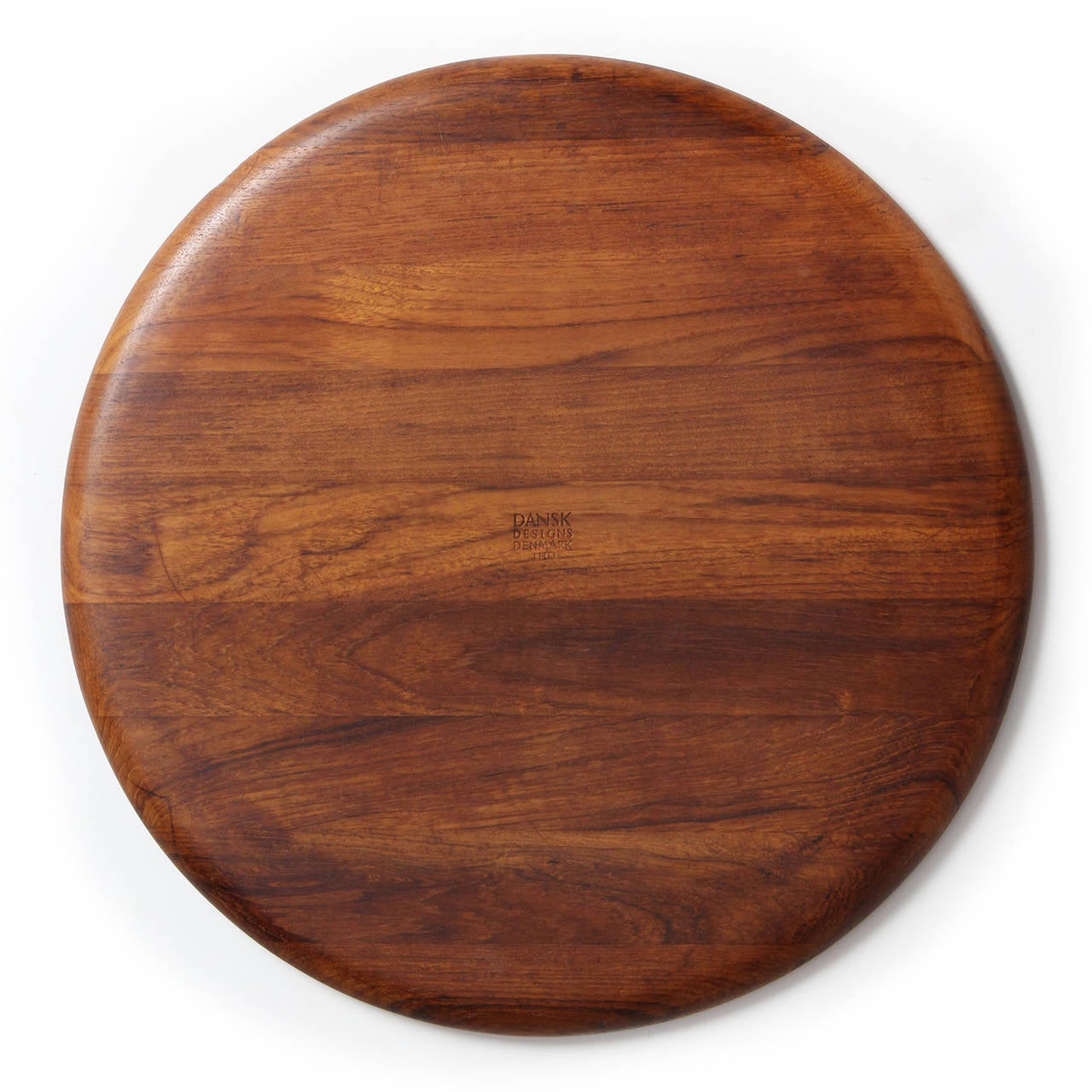 Mid-20th Century Mutenye Cheese Board by Jens Quistgaard For Sale