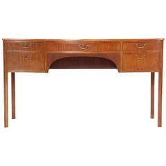 Sideboard or Desk by Ole Wanscher