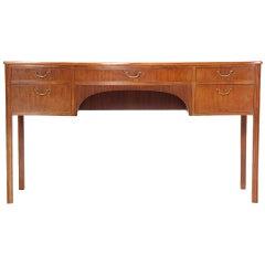Sideboard or Desk by Ole Wanscher