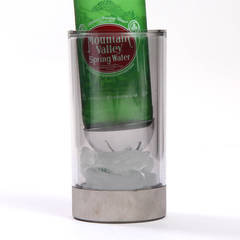 Bottle Holder by Cini and Nils